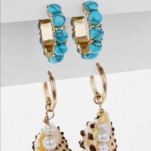 Baublebar Polynesia Earrings!